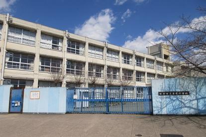 枚方市立長尾小学校の画像1