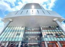 SORA新大阪21ビル・淀川スポーツセンター