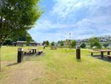 小菅ヶ谷北公園 バーベキュー広場