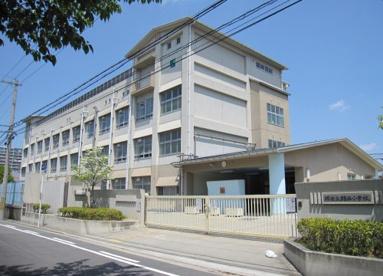 堺市立錦西小学校の画像1