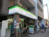 ファミリーマート 中徳烏丸二条店