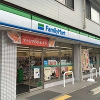ファミリーマート 山科三条通店の画像1