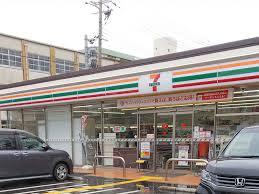 セブンイレブン 京都山科今屋敷町店の画像1