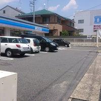 ローソン 山科四ノ宮店の画像1