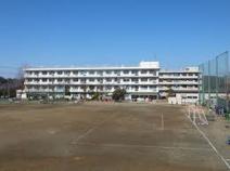 千葉市立緑が丘中学校