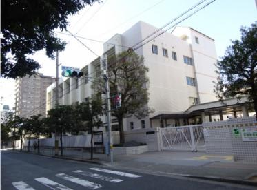 大阪市立北中島小学校の画像1