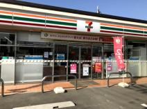 セブンイレブン 行田下忍店