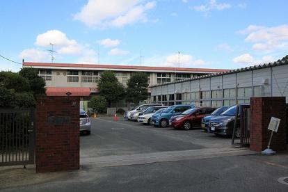 北九州市立木屋瀬中学校の画像1