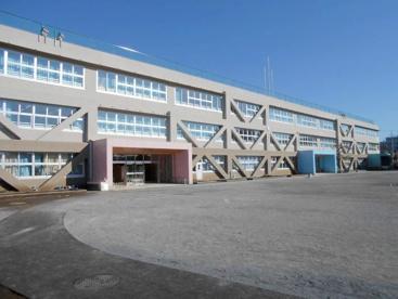 立川市立第五小学校の画像1