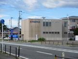 秋田信用金庫港北支店