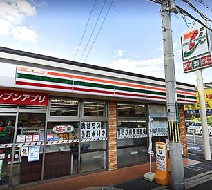 セブンイレブン 堺津久野駅前店の画像1