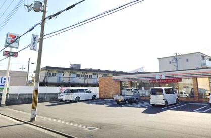 セブンイレブン 堺鳳南町5丁店の画像1