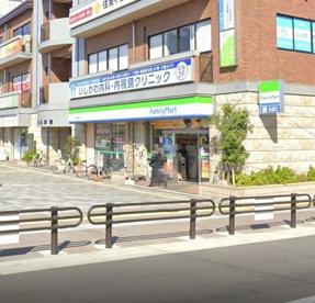 ファミリーマート JR鳳駅前店の画像1