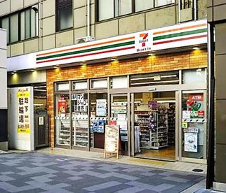 セブンイレブン ハートインJR鳳駅東口店の画像1