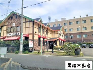 コメダ珈琲平安通店の画像1