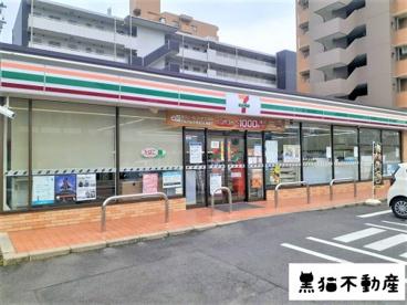 セブン-イレブン 名古屋平安2丁目店の画像1