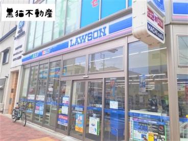 ローソン 北区上飯田駅店の画像1