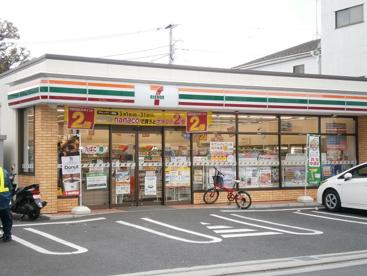 セブンイレブン 葛飾高砂2丁目店の画像1
