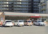 セブンイレブン 堺東上野芝町2丁店