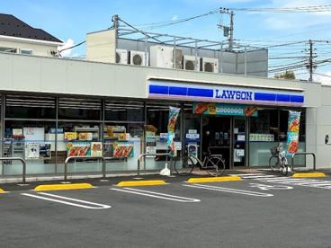 ローソン 立川羽衣町三丁目店の画像1