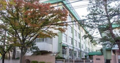 江戸川区立南葛西中学校の画像1