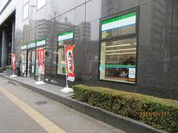 ファミリーマート 蔵前店の画像3