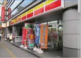 デイリーヤマザキ 台東蔵前駅前店の画像2