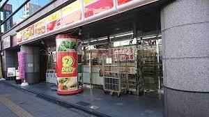 デイリーヤマザキ 台東蔵前駅前店の画像3