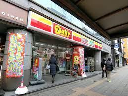 デイリーヤマザキ 台東蔵前駅前店の画像5