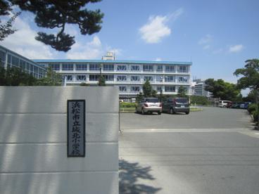 浜松市立 城北小学校の画像1