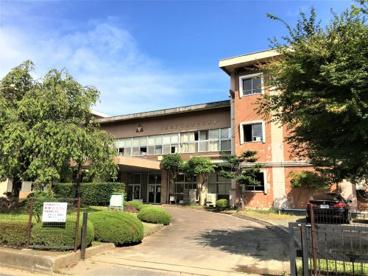 福島市立第三小学校の画像2