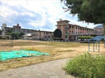 福島市立第三小学校の画像3