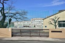 練馬区立石神井西中学校
