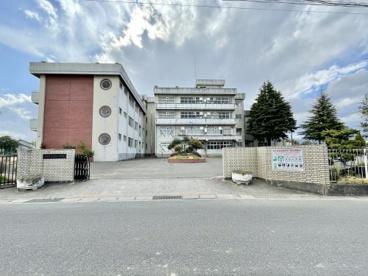 余目小学校の画像1
