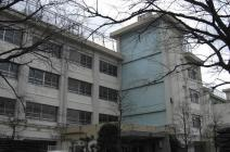 練馬区立大泉西中学校