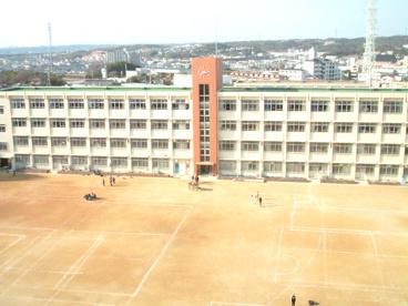 有瀬小学校の画像1