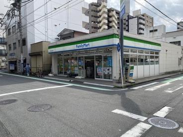 ファミリーマート 横浜山王町店の画像1