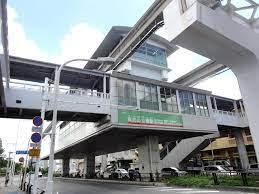 奥武山公園駅の画像1
