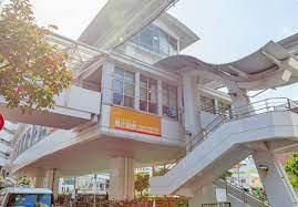 県庁前駅の画像1