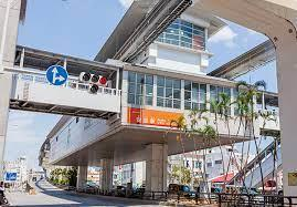 安里駅の画像1
