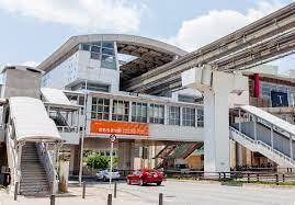 おもろまち駅の画像1