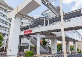 市立病院前駅の画像1
