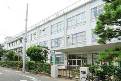 葛飾区立原田小学校の画像1