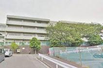 横浜市立東鴨居中学校