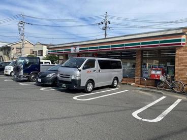 セブンイレブン 横浜東方町岩崎橋店の画像1