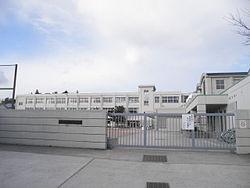三田市立 三輪小学校の画像1