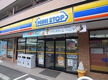 ミニストップ藤崎6丁目店の画像1