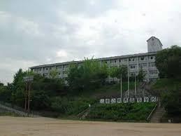 有馬高等学校の画像1