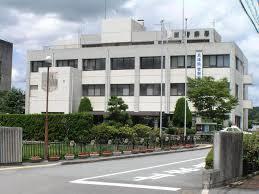 三田警察署の画像1