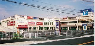サンチェスタショッピングスクエアの画像1